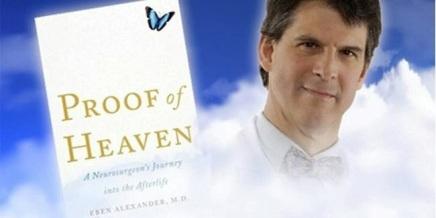 7 Ilmuwan Ini Membuktikan Jika Tuhan, Surga dan Neraka Itu Ada